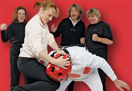 womens Self Defense Rockland County NY